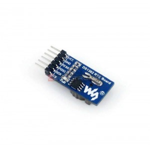 Waveshare DS1302 RTC Board