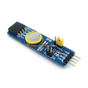 Waveshare PCF8563 RTC Board
