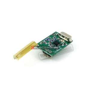 Waveshare CC1101 RF Board