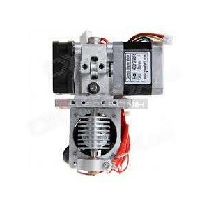 Hotend extruder Kit 3D printer