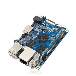 Orange Pi H3 Quad-core 1GB