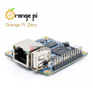 Orange Pi Zero LTS H2+ Quad...