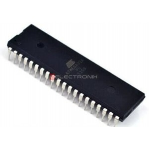 Microcontroleur ATMEL...
