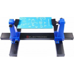 Support de soudure PCB ZD-11E