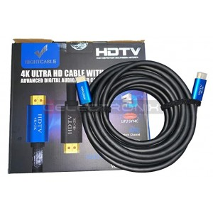 Câble HDMI 2.0 Ultra HD 4K...