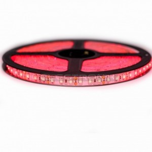 Ruban LED Rouge 5m,60...