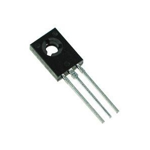 Transistor simple bipolaire...