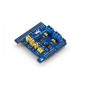 Waveshare RS485 CAN Shield