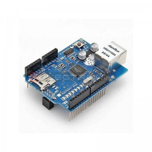 ARDUINO ETHERNET Shield...