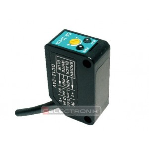 RIKO Photo Sensor PK3-QM1P