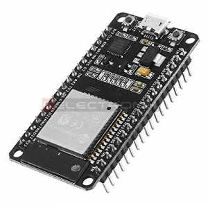 ESP32 Development Board...