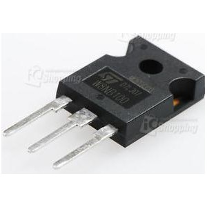 MOSFET N-CHANEL, 600V, 20A,...