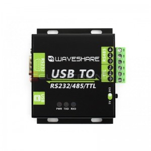 USB TO RS232 / RS485 / TTL...