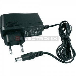 CHARGEUR 12V 1.4A, TYPE...