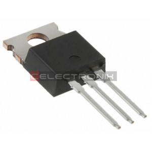 IRFBE30, MOSFET canal N, 800 V