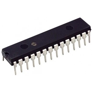 DSPIC30F4012-20I/SP