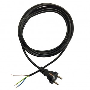 H05VV-F 3G1,5 mm², Cable...