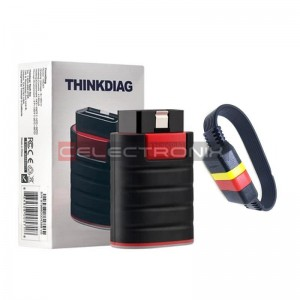 THINKDIAG,LAUNCH X431 Outil...