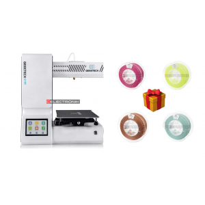 Pack Imprimante 3D GEEETECH...