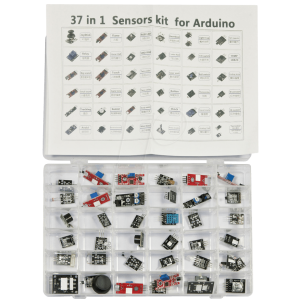 Arduino Compatible 37 in 1...